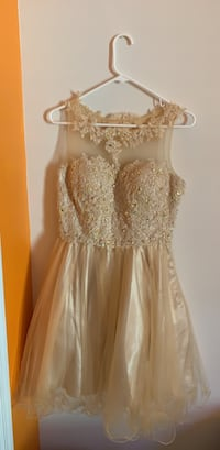 Dama dress/ homecoming/ prom Springfield, 22150