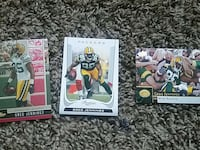 greg jennings football trading card Des Moines, 50315