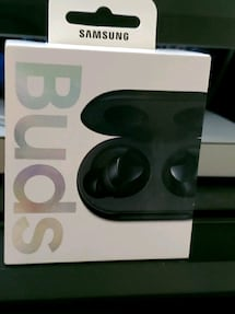 Samsung Galaxy buds brand new factory sealed FIRM PRICE