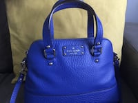 Authentic Kate spade bag  Edmonton, T6L 6P7