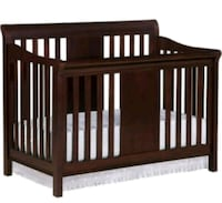Eddie Bauer Convertible Crib Chesapeake