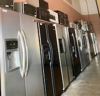 Refrigerators all types different prices