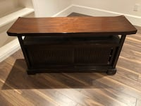 Tv stand - ancient Chinese wooden style Aurora, L4G