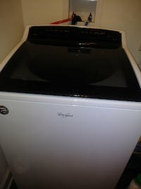 Whirlpool Washer and Dryer HERNDON