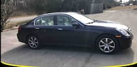 Infiniti - G - 2005 Chesterfield, 23832