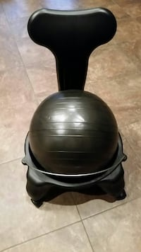 Stability Ball workout with DVD
