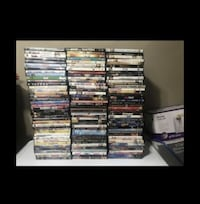 Over 115 movies.