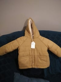 18-24 Gymboree Coat brand new with tags Olney