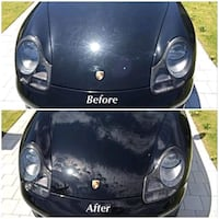 REMOVE SCRATCHES, RUST REPAIRS, PROTECTION WRAPS & Dollard-des-Ormeaux