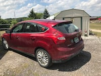 Ford - Focus - 2014 Fowlerville, 48836