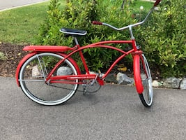 Western Flyer Bicycle