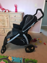 Peg perego book stroller comes with snack tray Salinas, 93901