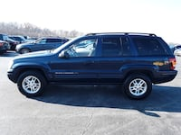 Jeep Grand Cherokee For Sale! 40 mi