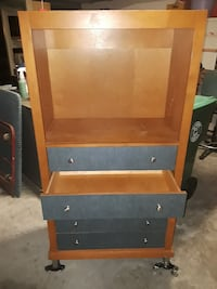 One-of-a-kind chest slash TV stand DeLand, 32720