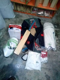 Cricket Kit  Sialkot, 51310