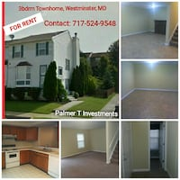 HOUSE For Rent 3BR 2BA Hanover