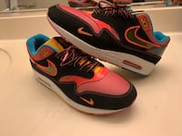 Nike Air Max 1 NYC Chinatown size 11