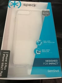 """BRAND NEW """"SPECK"""" iPHONE CASE Guelph, N1G 5A9"""