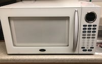 White general electric microwave oven Colorado Springs, 80906