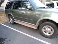 Ford - Expedition - 2000 Newark