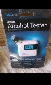 Alcohol Tester Whittier, 90605