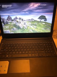 New Dell Laptop 198 mi