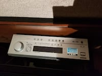 Ht-r320 Onkyo 5.1 Channel Home Theater Receiver Dolby Digital Surround