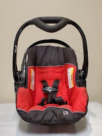 INFANT TRAVEL SEAT - firm price. Arlington, 22204