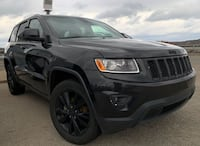 2016 Jeep Grand Cherokee Laredo Dartmouth
