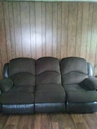 Couch & love seat Columbus, 43228