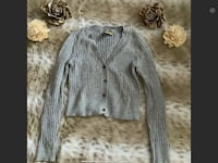 Buttons down Cardigan