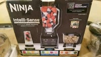 Ninja® Intelli-Sense™ Kitchen System CT680 Berryville, 22611