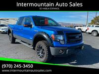 Ford-F-150-2014 Grand Junction