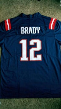 Tom Brady New England patriots NFL