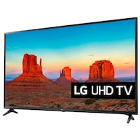 LG 65″ 4K UHD Smart TV 65UK610 Oslo, 0259
