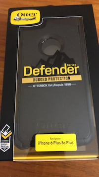 Otter box defender 6s plus brand new ordered wrong one for my iPhone 6s Toronto, M1N 3A3