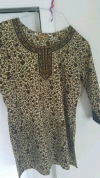 Shirt/ kurta Nottingham, 21236