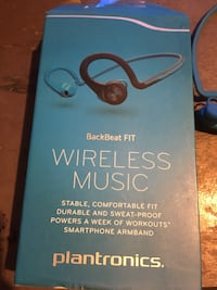 BackBeat Fit Wireless headphones Stafford, 22554