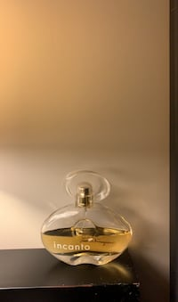 Incanto by Salvatore Ferragamo half full