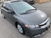 Honda - Civic - 2011 Clinton