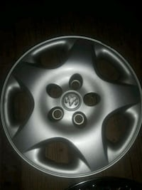 Hubcaps Concord