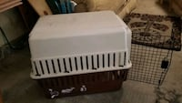 Dog carrier large,excellent condition,hardly used. Las Vegas, 89123