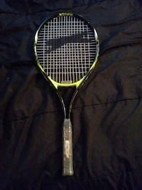 gray and black tennis racket Cincinnati, 45215