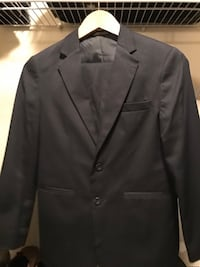 Black formal suit jacket Cary, 27519