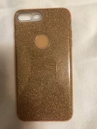 Gold IPhone 7+ Case