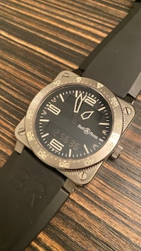 BR-03 88 Aviation Bell & Ross