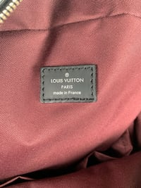 Louis Vuitton book bag  Waldorf, 20601