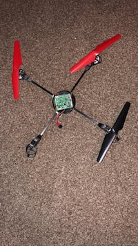 Drone/quadcopter would trade for shoes Fairview, 16505