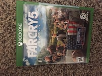 XBOX ONE FAR CRY 5 Slidell, 70458