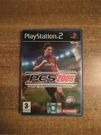 Gioco Playstation 2 - PES 2009 Firenze, 50121
